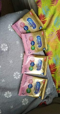 Mleko modyfikowane Enfamil