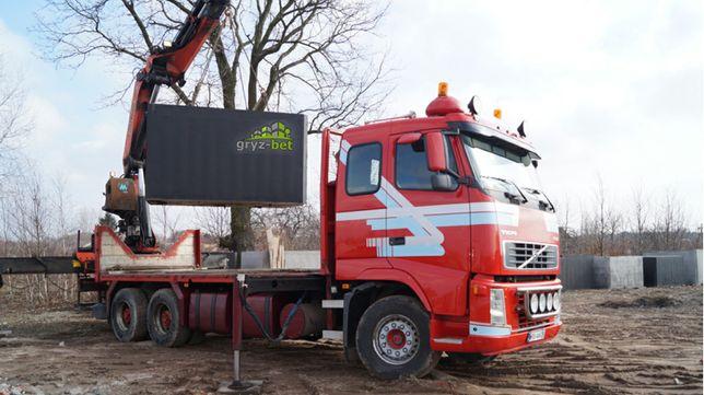 szambo 10m3 szamba betonowe zbiornik szczelny ATEST Wodzisław Kozłów