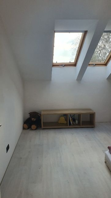 panele podłogowe, super gatunek i stan, 20m2