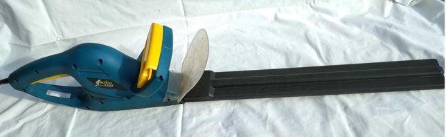 Elektryczne nożyce do żywopłotu Royal REH 5547, 465 mm, pęknięty 1 nóż