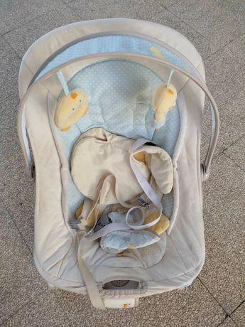 Cadeira baloiço bebe