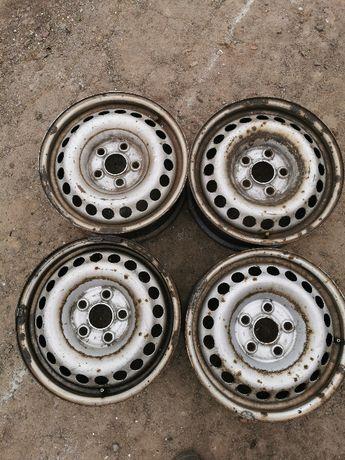 Диски Volkswagen VW Т5 R16 Р16 5x120 6,5J ET37 7H0601027C