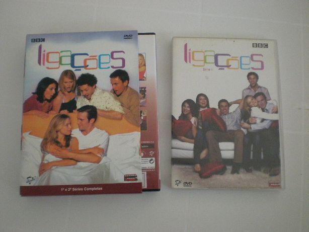 Ligações - série 1 - série 2 - série 4