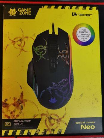 Mysz RGB Tracer Gamezone Neo