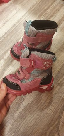 Ботинки,ботиночки детские bartek бартек 21