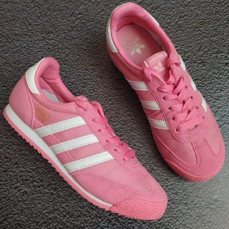 оригинальные Adidas Dragon р35.5 по стельке 22.5см. цена440