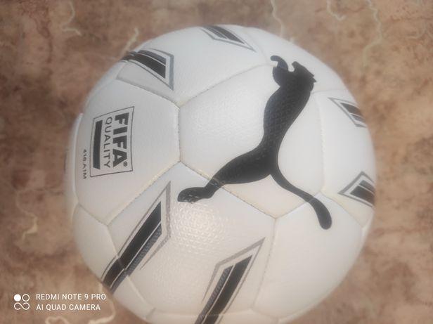 Профессиональный футбольный, футзальный мяч, Puma, оригинал, 4 и 5