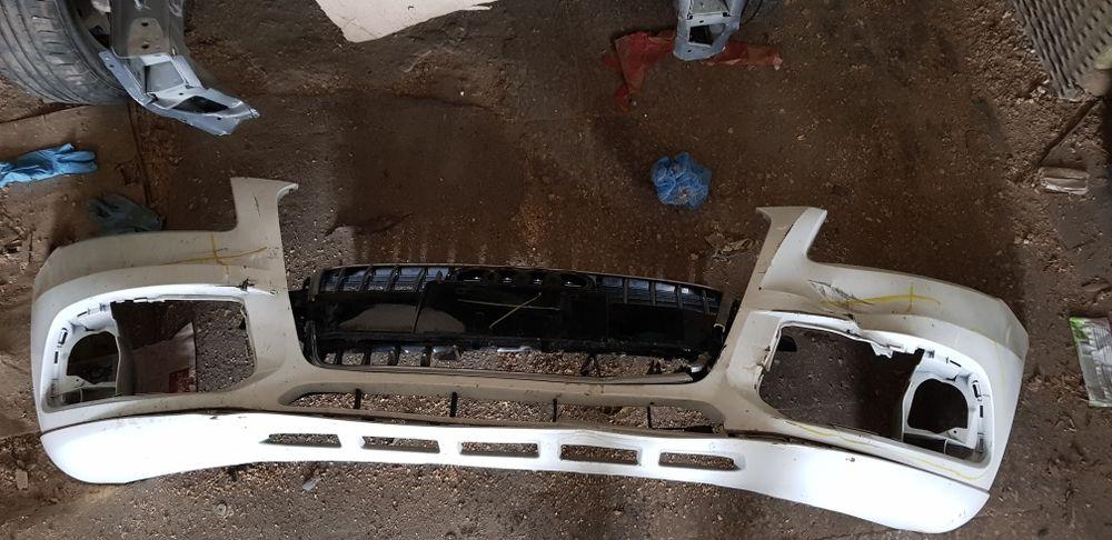 Audi Q5 бампер, телевизор, радиатор Николаев - изображение 1