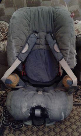 Детское автокресло Concord Trimax (9-18 кг)