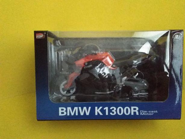 Model motocykl BMW K1300R / WYPRZEDAŻ