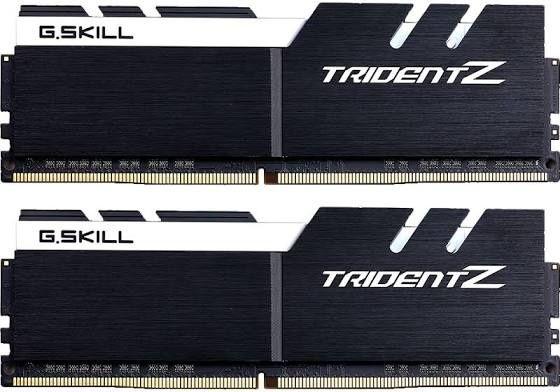 Память G.Skill 16 GB (2x8GB) DDR4 3200, ОЗУ 16гб
