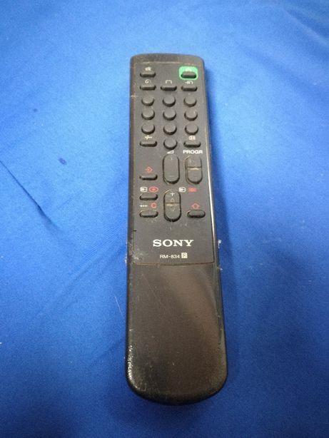 Comando TV Sony RM - 834