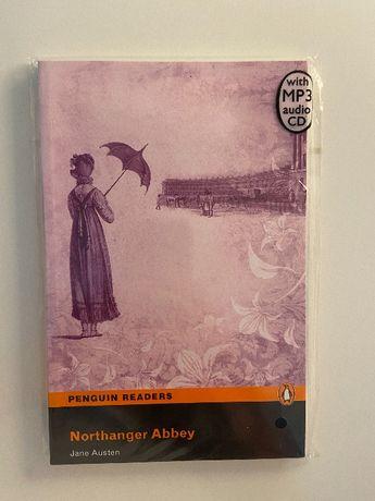 Opactwo Northanger (Northanger Abbey) J.Austen książka w j.angielskim
