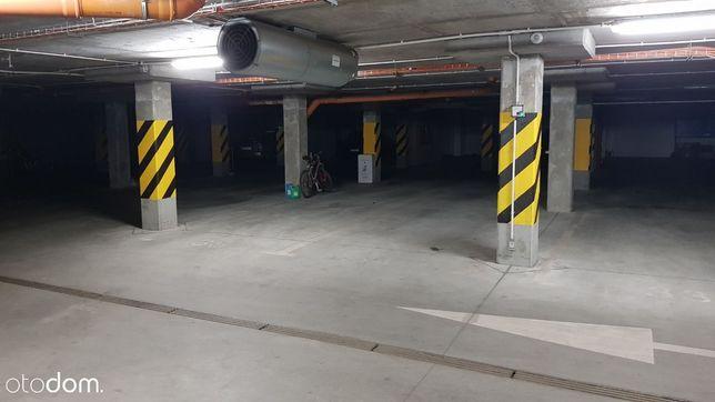Miejsce parkingowe w hali garażowej JASNA ROLA