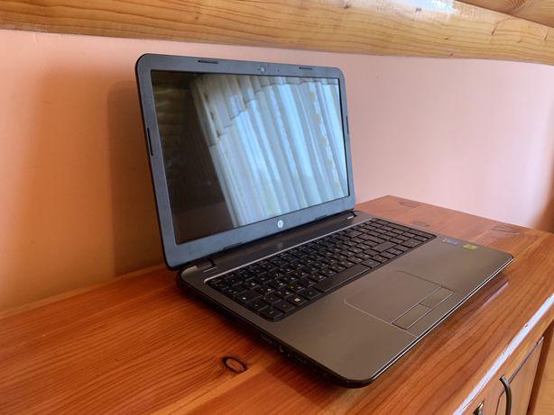 Ноутбук HP 15-R Intel Core i3 4005, GeForce 820M, 8 ОЗУ