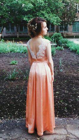Выпускное платье, вечернее