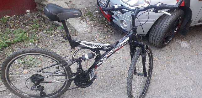 Велосипед спорт  продам
