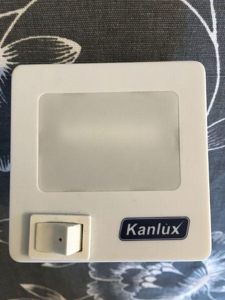 Lampka wtykowa Kanlux IKER NL4631 1W 230V IP20
