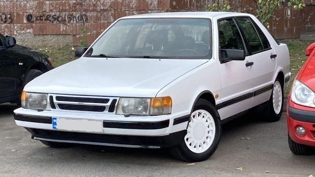 Saab 9000. Saab 9000