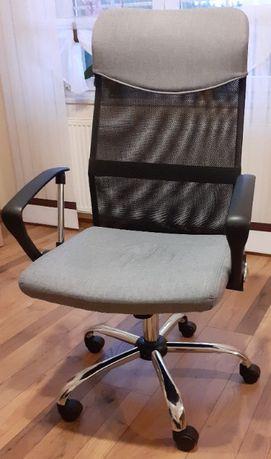 Fotel szkolny, biurowy, Stan idealny