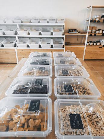 Продаж бізнесу: магазин крупи,горіхи, сухофрукти, спеції