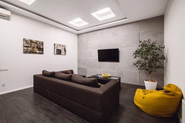 Продам 3-х комнатную квартиру, ЖК Гольфстрим, 23 этаж (с ремонтом)