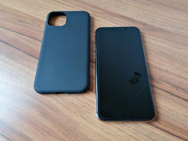 Iphone 11 Pro Uszkodzone FaceID