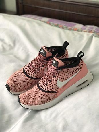 Кроссовки Nike Air Max Thea Ultra (Найк)