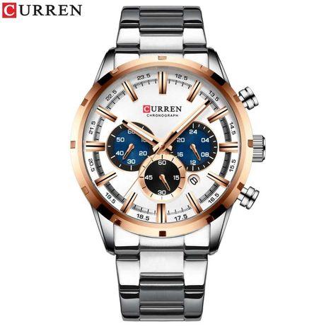 Relógios CURREN Novos