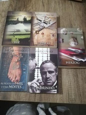 Colecção de livros