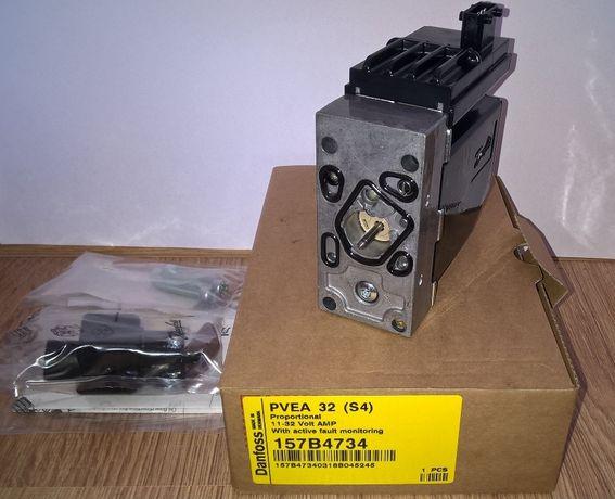 157B4734 Elektrozawór Danfoss Cewka do PVG 32