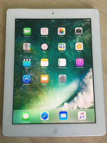 Планшет Apple iPad 4 16 Gb (ff185) Уценка