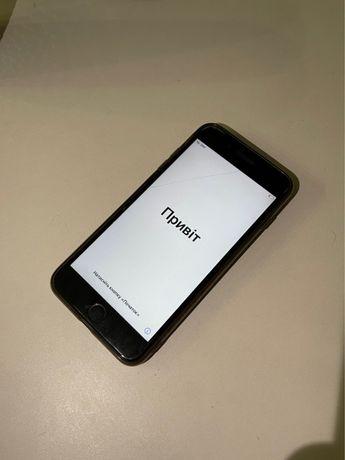 Продам iphone 7+ 256gb