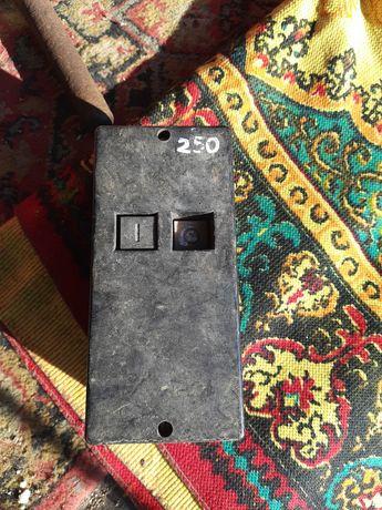 Продам силовую кнопку ( автомат) AEG 32 Ампера
