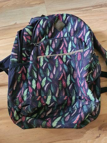Plecak szkolny 3 komorowy