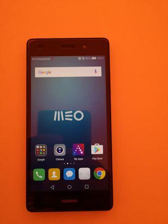 Vendo smartphone Huawei P8 lite como novo