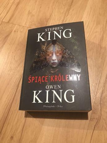 Stephen King - Śpiące królewny
