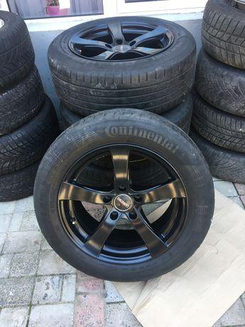 колеса 5*120 ідеал BMW, T5, Vivaro