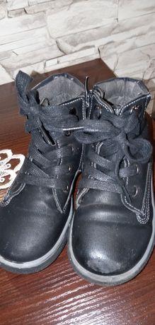 buty dla chłopca rozm.27