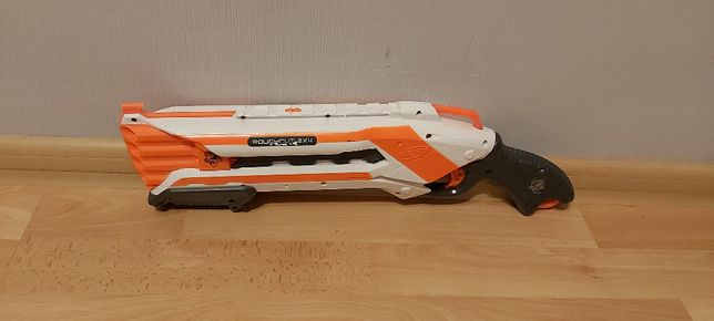 Nerf Gun N-Strike Elite Rough Cut