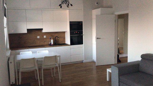 3-pokojowe mieszkanie na wynajem 52 mkw