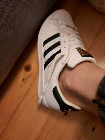 Adidas superstar oryginalne
