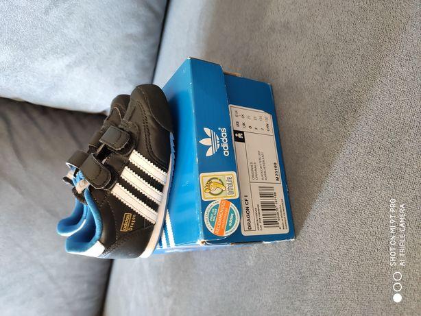 Buty dziecięce adidas dragon