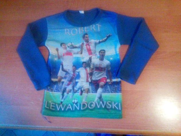 bluzka Lewandowski r.122