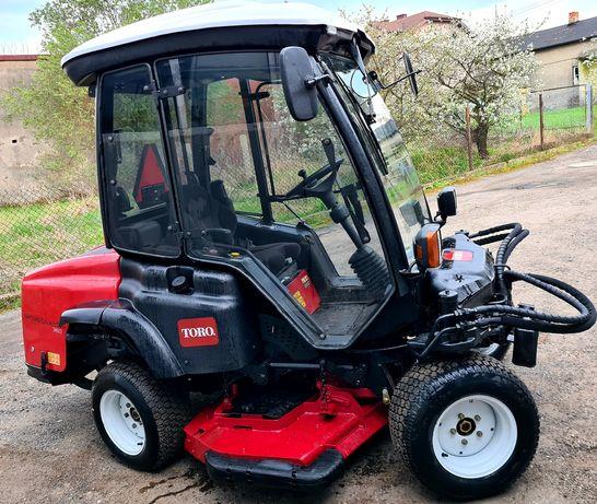 Kosiarka traktor PRO Toro 360 (Kubota F3890, John Deere) 4x4, idealna!