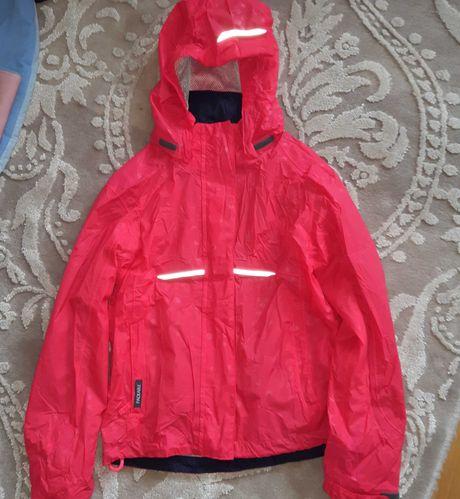 Куртка-ветровка дождевик Inside идеальное сост.