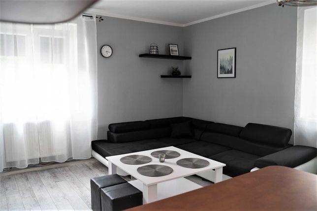 Mieszkanie do wynajęcia na urlop na Mazurach