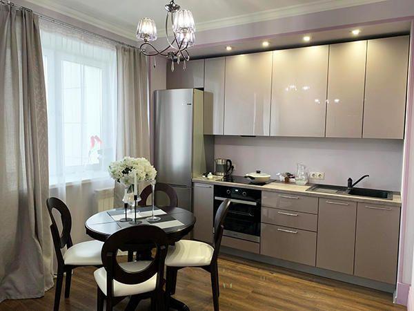 Мебель на Заказ Кухни, Шкафы-купе, Кровати, Гардеробные изготовление
