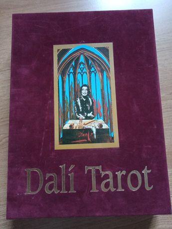 """Karty tarota """"Dalí Tarot"""""""