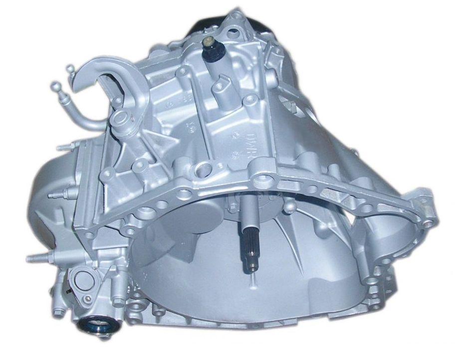 Skrzynia Peugeot 307 / Citroen C4 2.0 HDI BE4 Czernichów - image 1